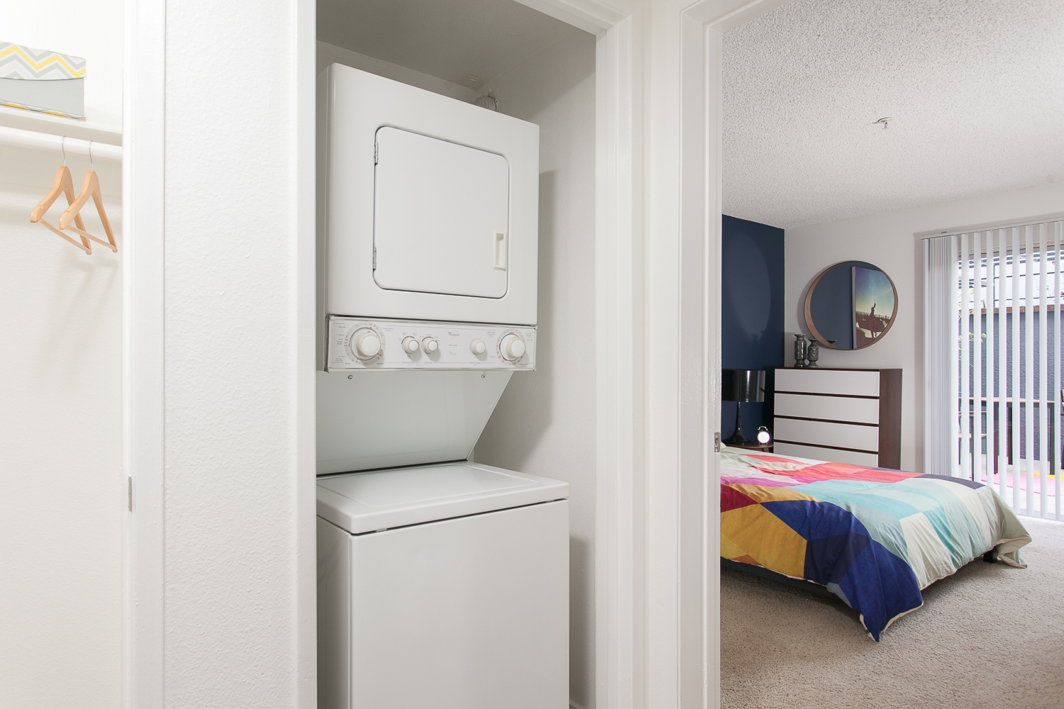 Apartment Features. Nest Thermostat ...
