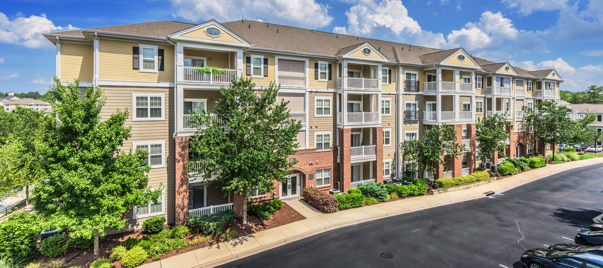 Woodfield Glen | Apartments For Rent In Raleigh, NC | Home Design Inspirations