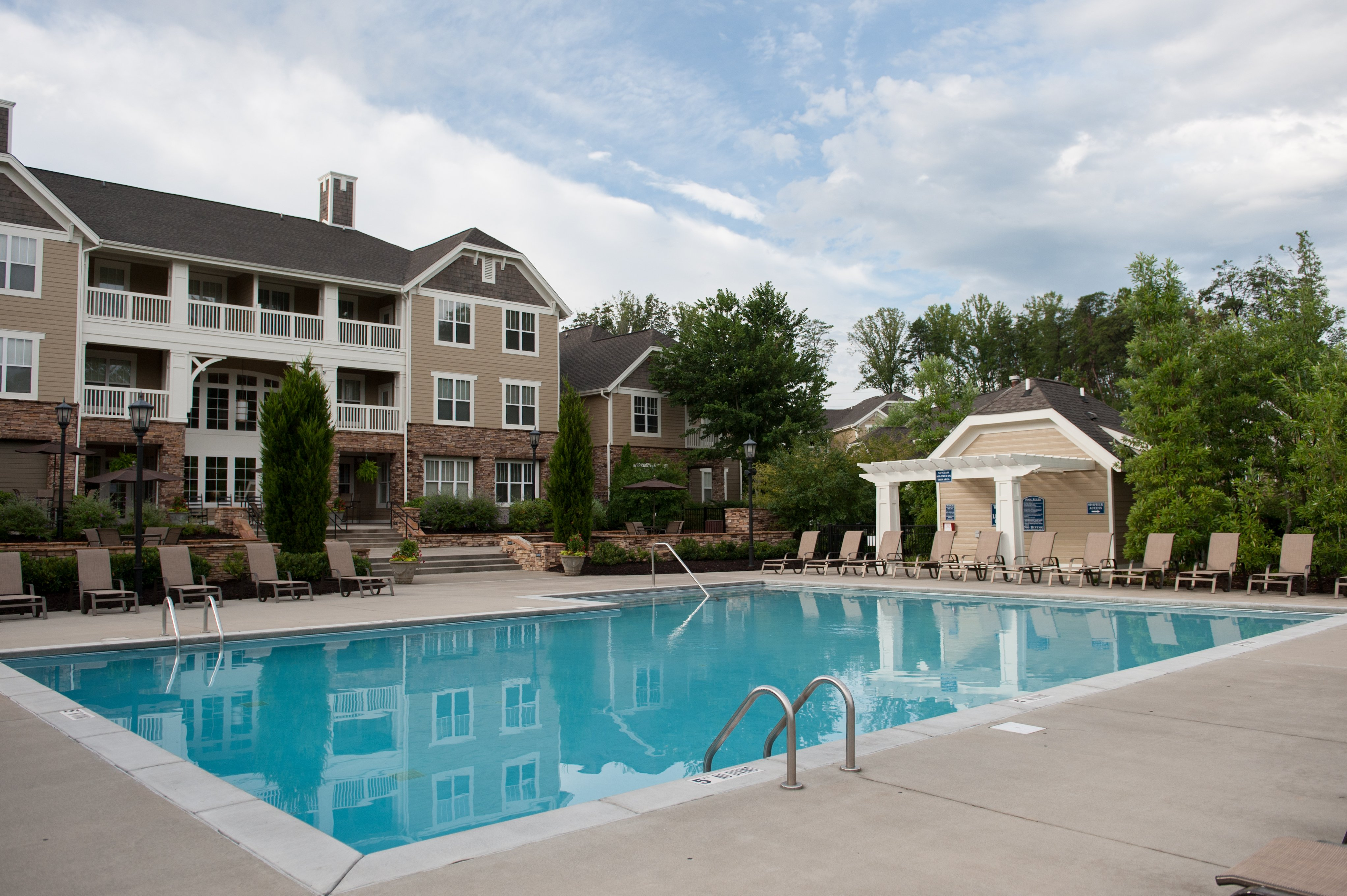 Redefining Apartment Living In The Heart Of South Asheville
