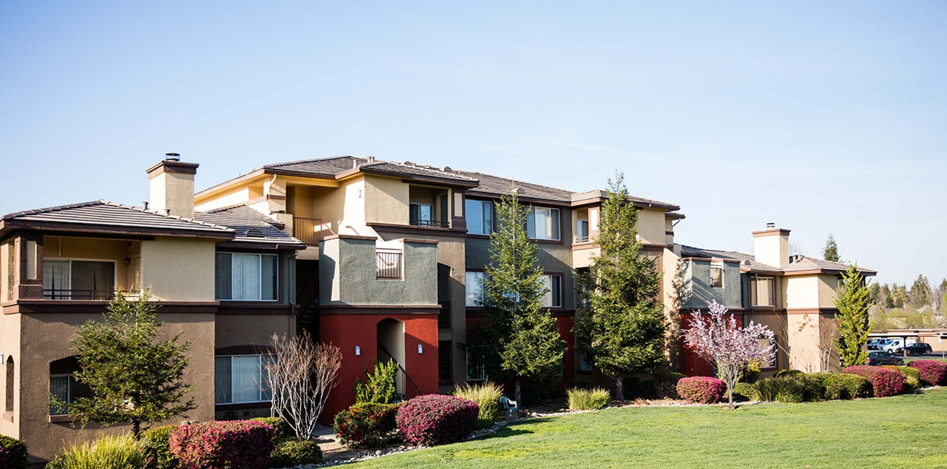 Modern Apartments For Rent In Rocklin | Meridian At Stanford