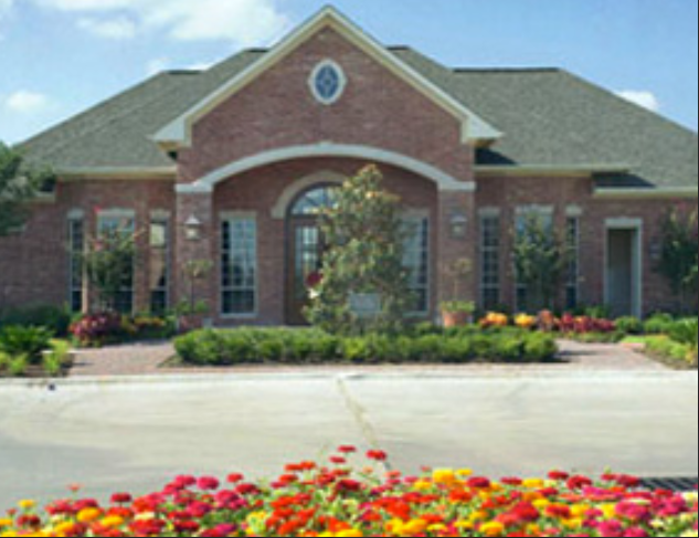 SouthWind Apartment Homes - 2002