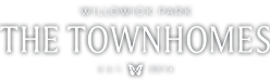 The Townhomes at Willowick Park