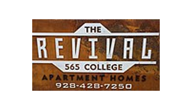 The Revival at Thatcher
