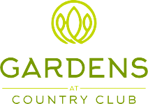 Gardens at Country Club
