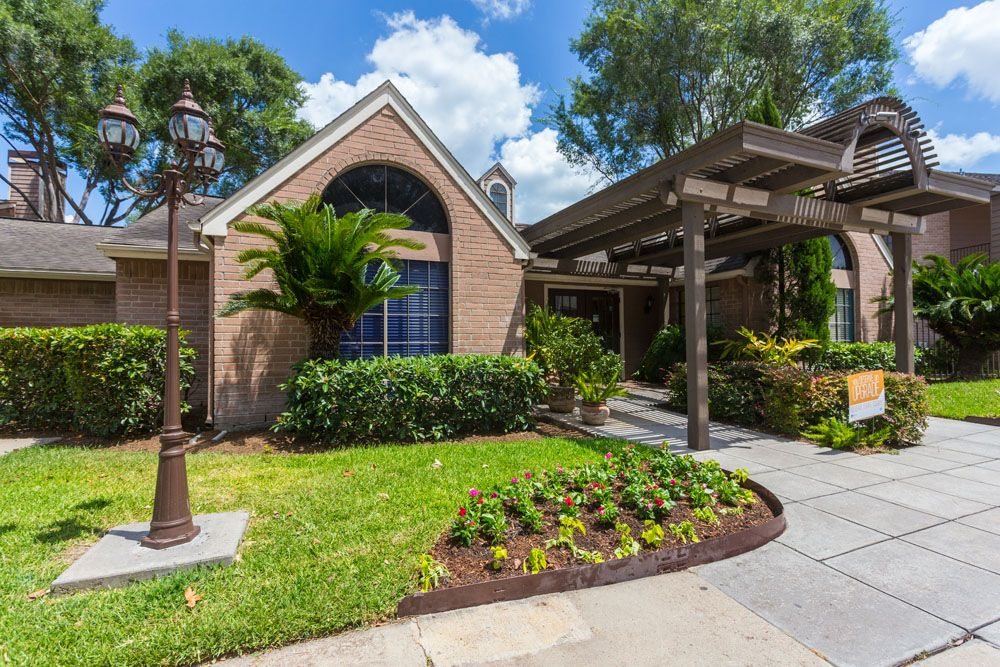 apartments in houston tx for rent