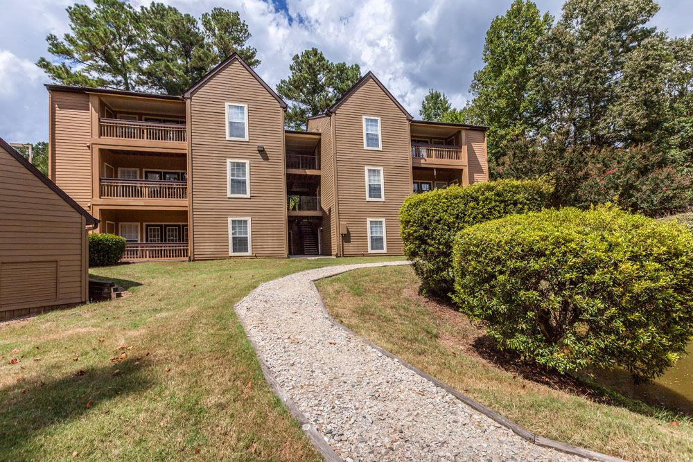 Apartments In Durham NC For Rent