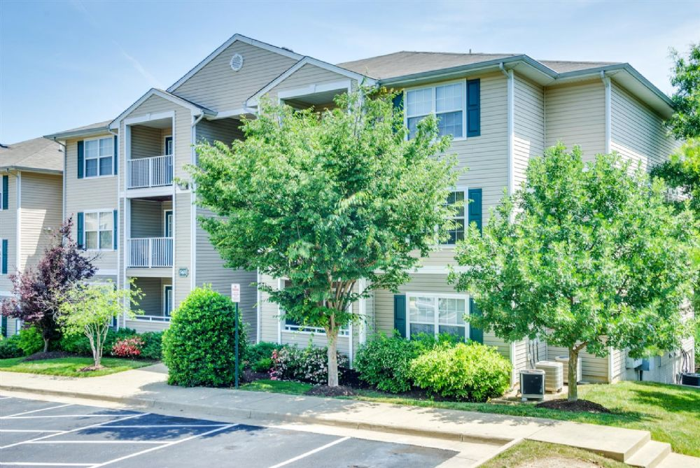 The Landings at Markhams Grant Apartments | Welcome Home