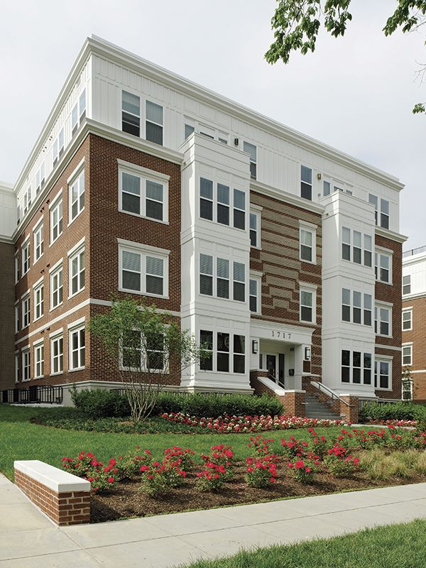 Attractive Apartments In Washington, DC For Rent Design