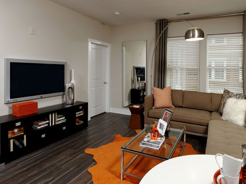Apartments in Washington DC for Rent
