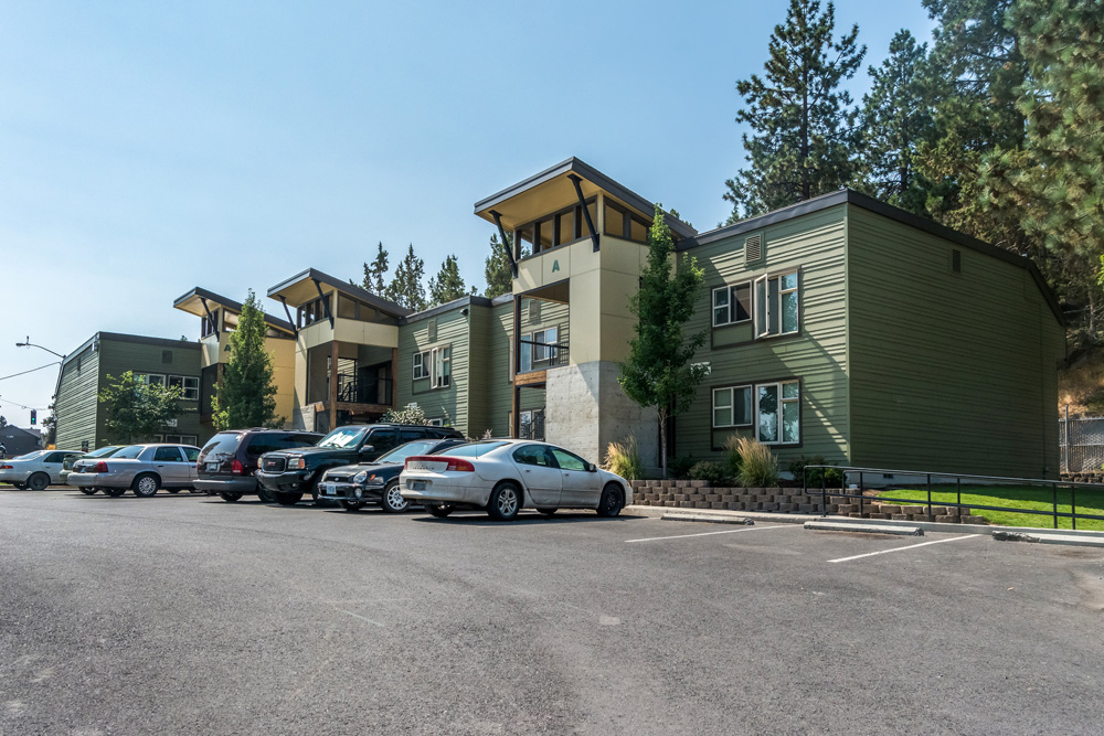 Crest Butte Apartments