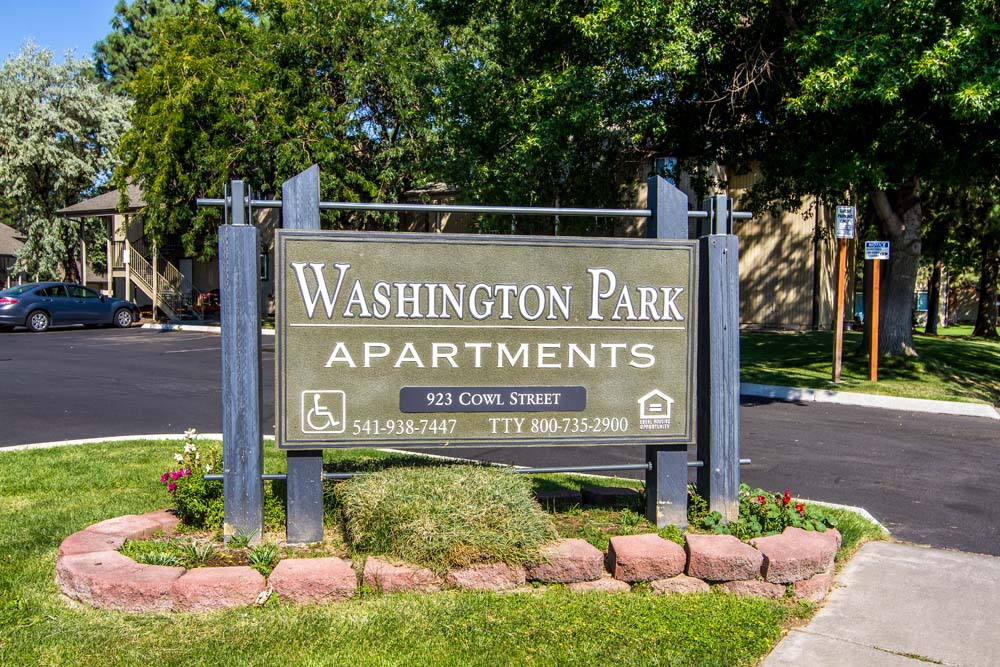 Washington Park Apartments
