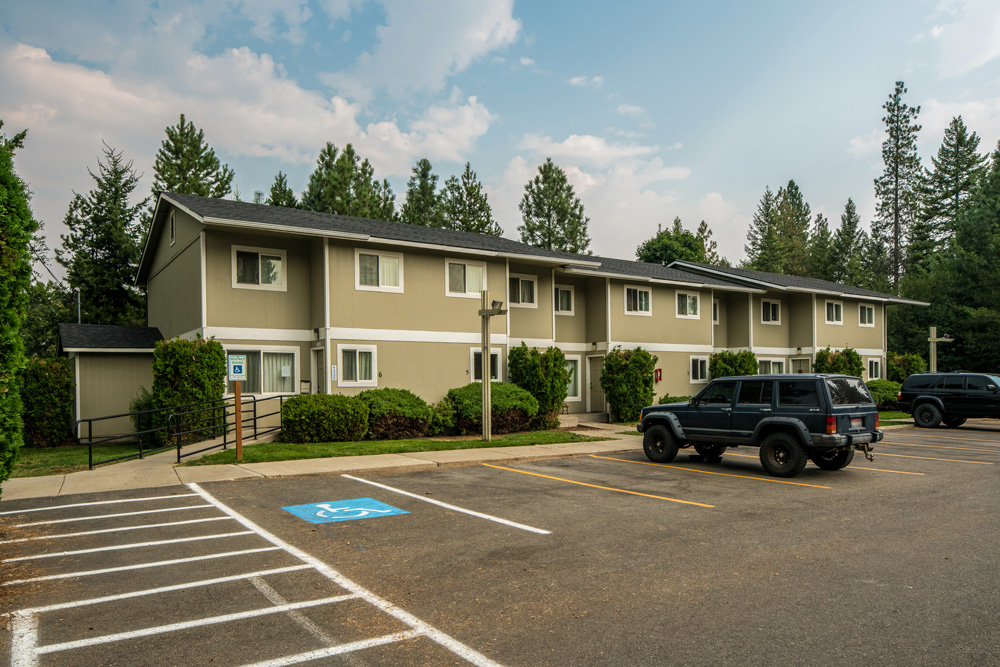 Timberlane Apartments