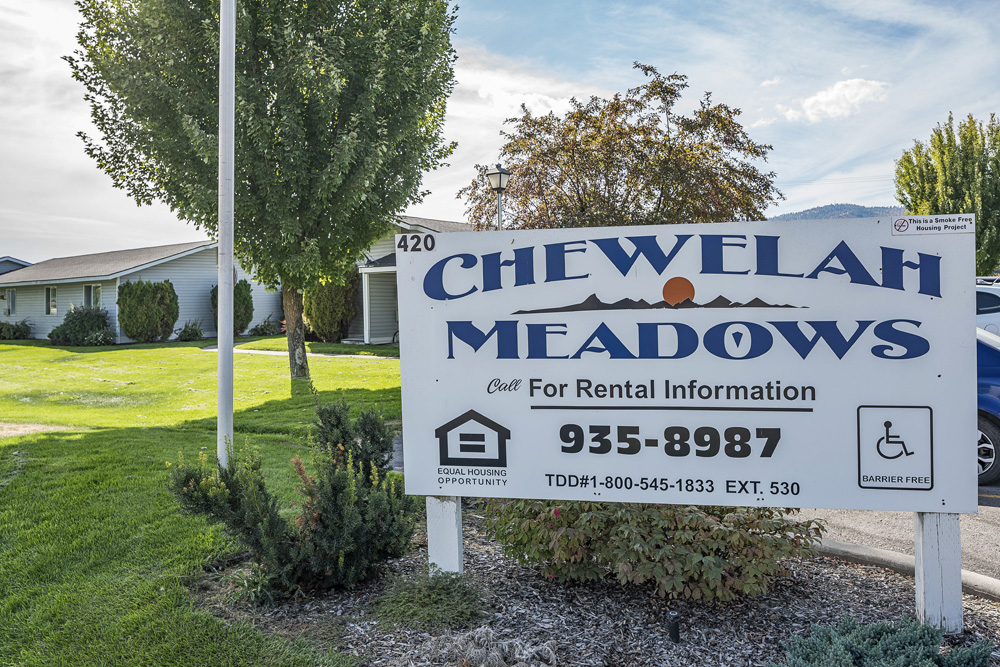 L & S Chewelah Meadows