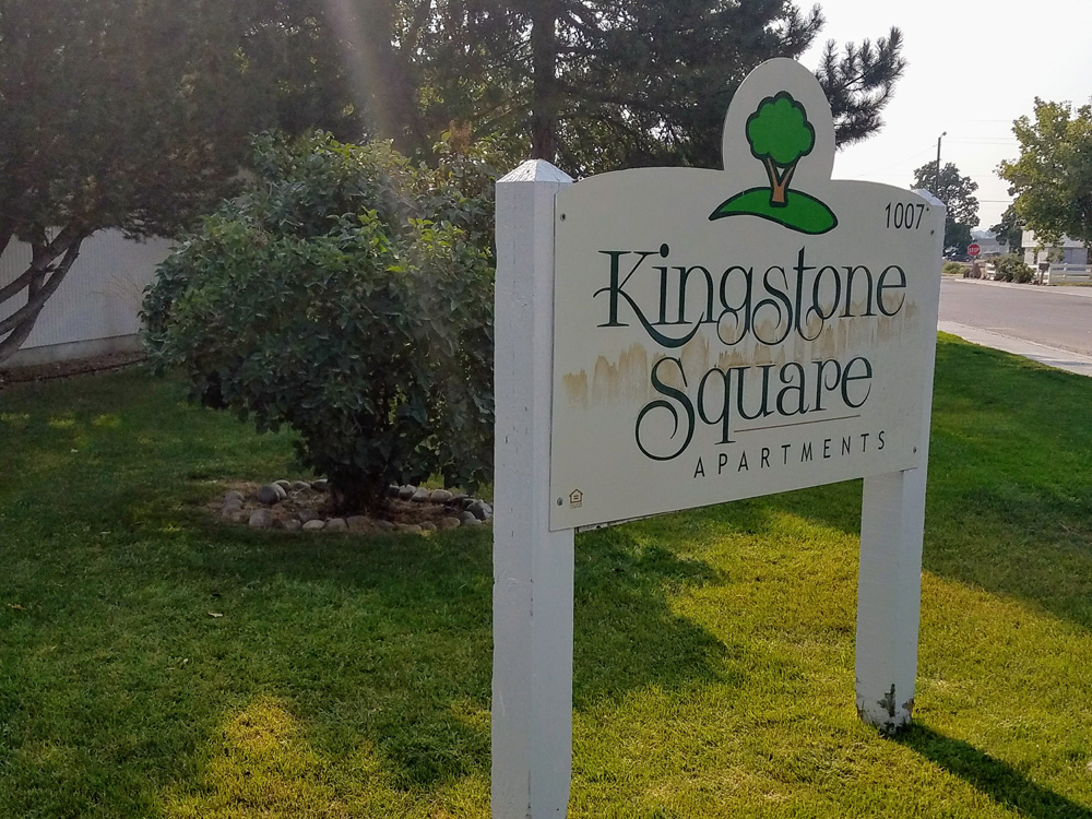 Kingstone Square
