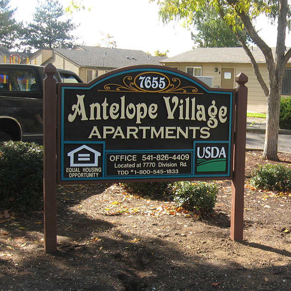 Antelope Village Apartments