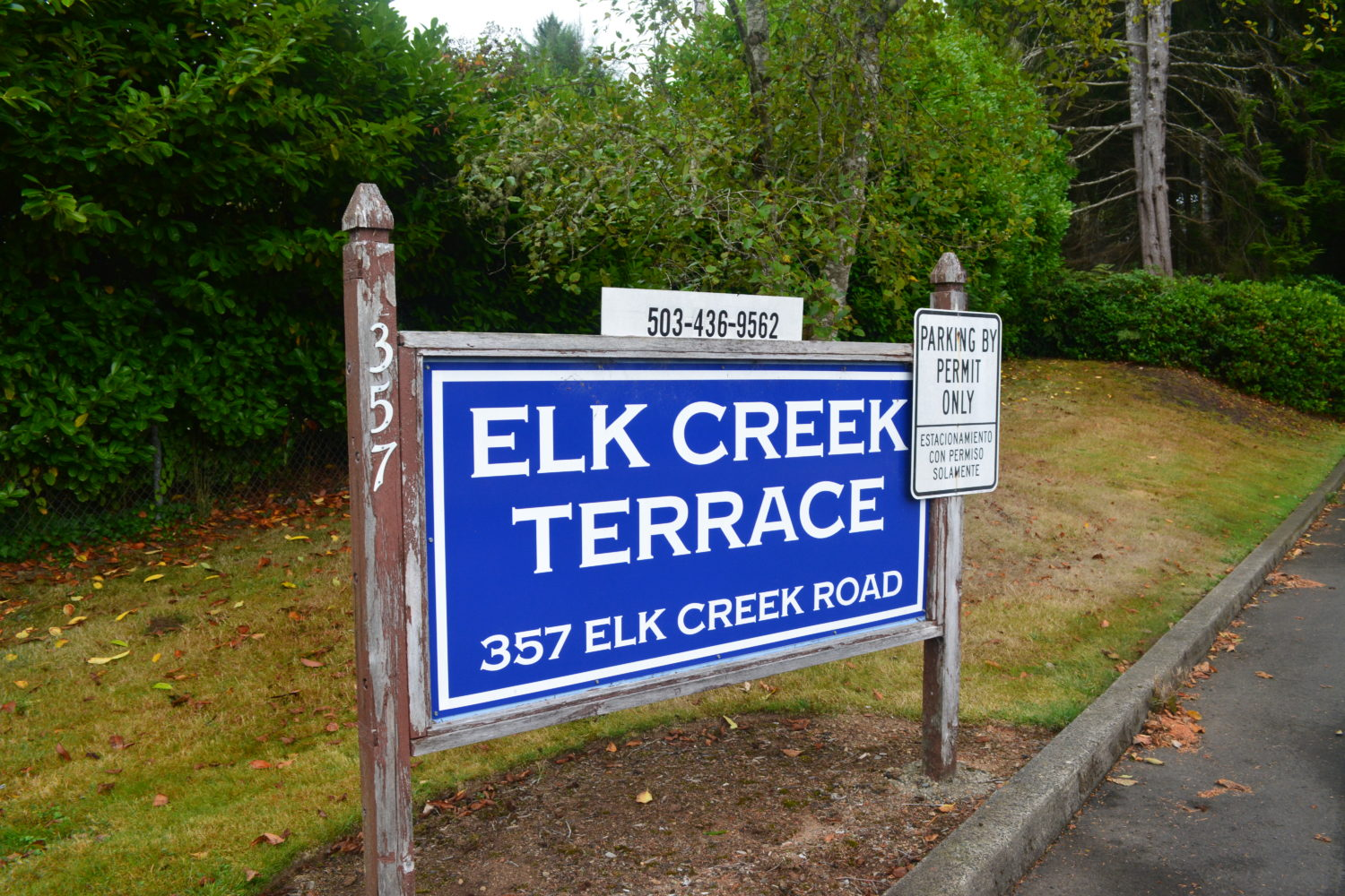 Elk Creek Terrace Apartments